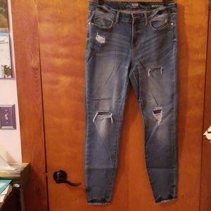 ANA Stretch Jegging Jeans